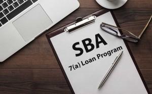 SBA - 7a Loan Program